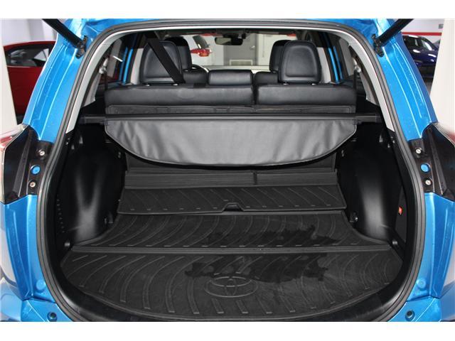 2018 Toyota RAV4 Hybrid Limited (Stk: 298452S) in Markham - Image 23 of 27