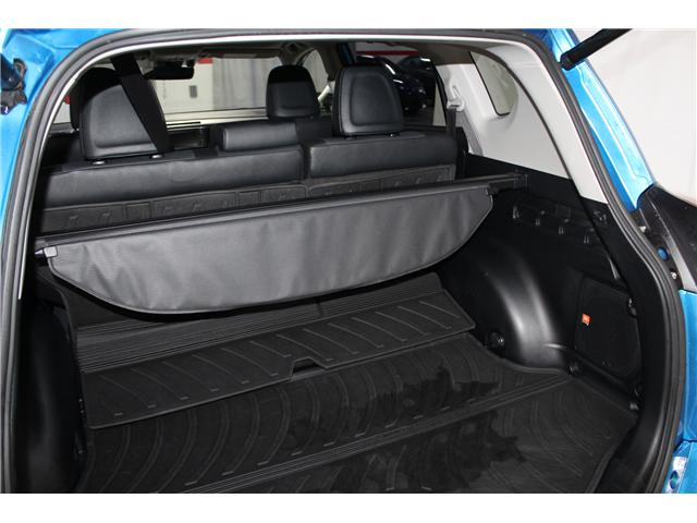 2018 Toyota RAV4 Hybrid Limited (Stk: 298452S) in Markham - Image 25 of 27