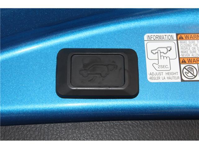 2018 Toyota RAV4 Hybrid Limited (Stk: 298452S) in Markham - Image 24 of 27