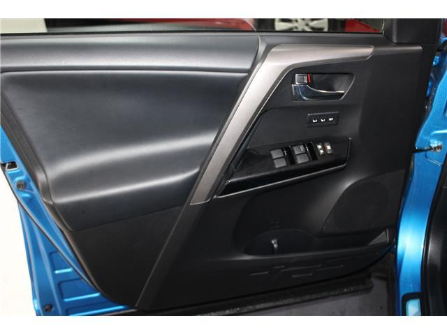2018 Toyota RAV4 Hybrid Limited (Stk: 298452S) in Markham - Image 5 of 27