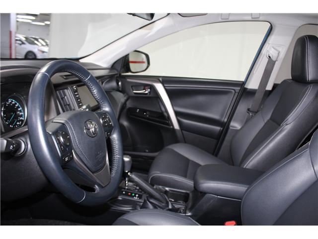 2018 Toyota RAV4 Hybrid Limited (Stk: 298452S) in Markham - Image 7 of 27