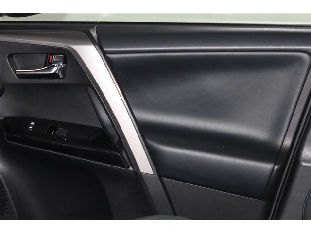 2018 Toyota RAV4 Hybrid Limited (Stk: 298452S) in Markham - Image 16 of 27