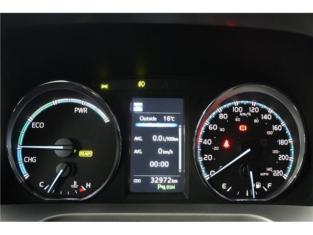 2018 Toyota RAV4 Hybrid Limited (Stk: 298452S) in Markham - Image 12 of 27