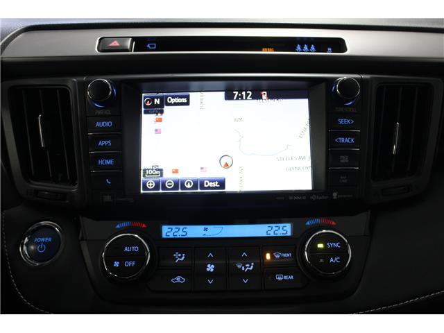 2018 Toyota RAV4 Hybrid Limited (Stk: 298452S) in Markham - Image 13 of 27