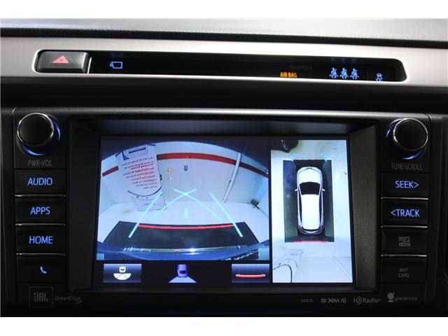 2018 Toyota RAV4 Hybrid Limited (Stk: 298452S) in Markham - Image 14 of 27