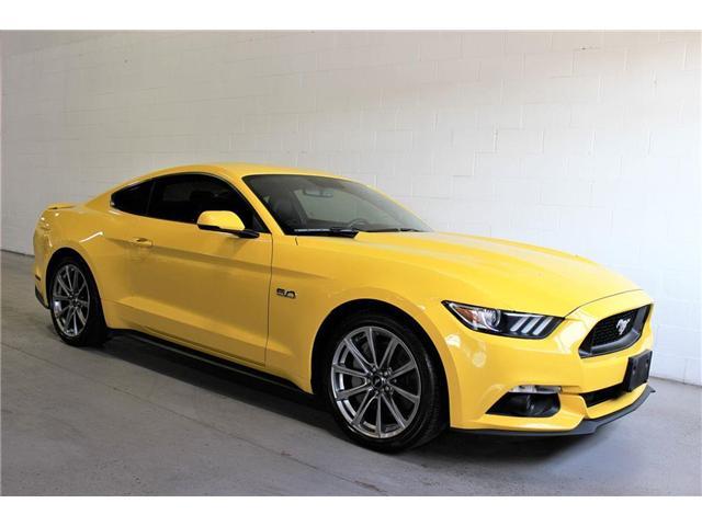 2015 Ford Mustang  (Stk: 410364) in Vaughan - Image 1 of 26