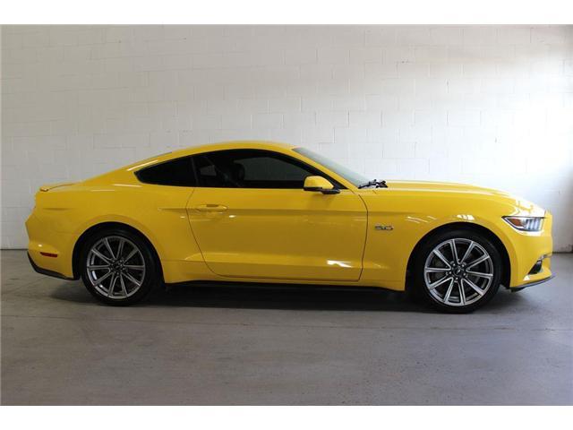 2015 Ford Mustang  (Stk: 410364) in Vaughan - Image 2 of 26