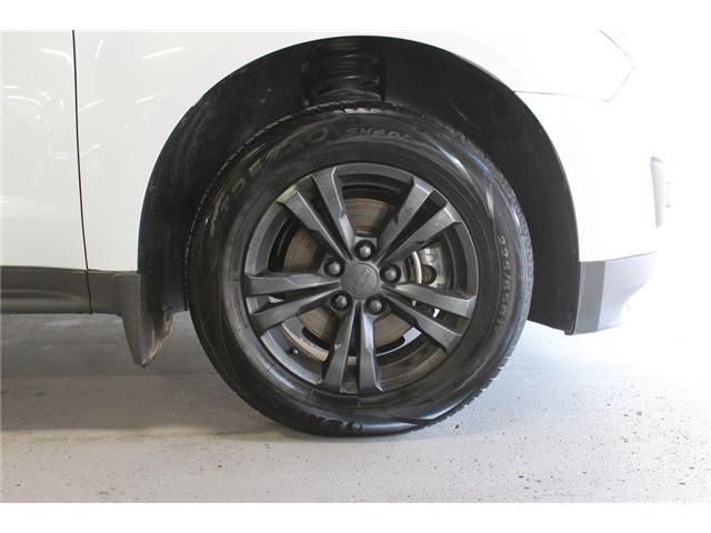 2013 Chevrolet Equinox LS (Stk: 220985) in Vaughan - Image 2 of 29