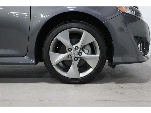 2014 Toyota Camry  (Stk: 824779) in Vaughan - Image 2 of 14