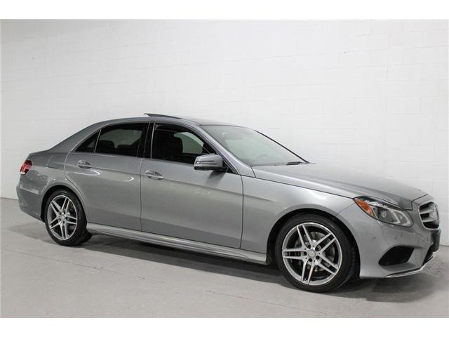 2015 Mercedes-Benz E-Class Base (Stk: 152373) in Vaughan - Image 1 of 29
