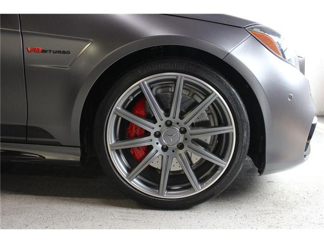 2015 Mercedes-Benz E-Class S (Stk: 143684) in Vaughan - Image 2 of 17
