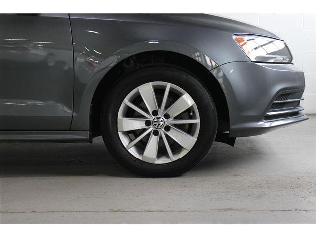 2015 Volkswagen Jetta  (Stk: 255543) in Vaughan - Image 2 of 28