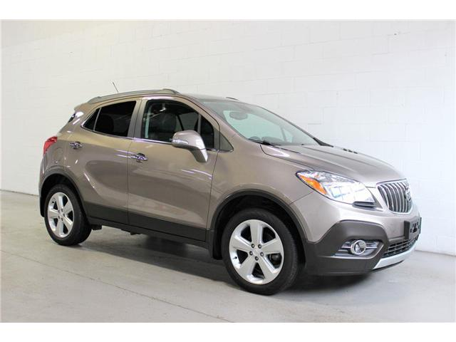 2015 Buick Encore Convenience (Stk: 128765) in Vaughan - Image 1 of 12