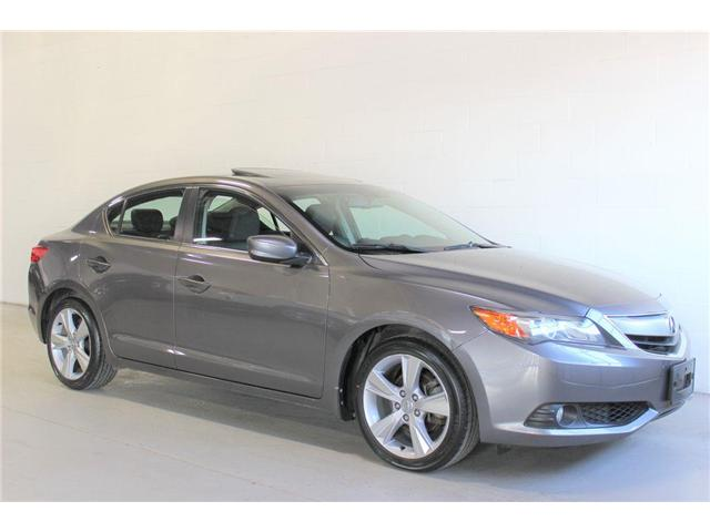 2015 Acura ILX Base (Stk: 400911) in Vaughan - Image 1 of 29