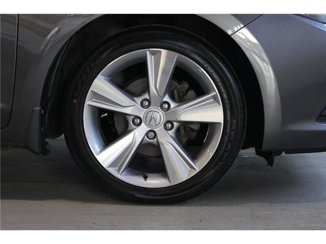 2015 Acura ILX Base (Stk: 400911) in Vaughan - Image 2 of 29