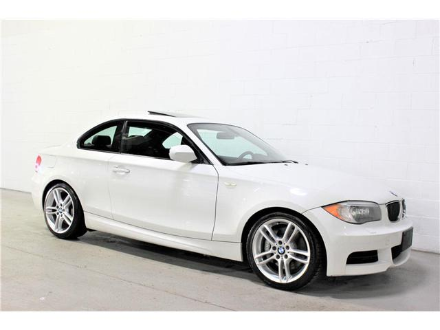 2012 BMW 135i  (Stk: M12021) in Vaughan - Image 1 of 26