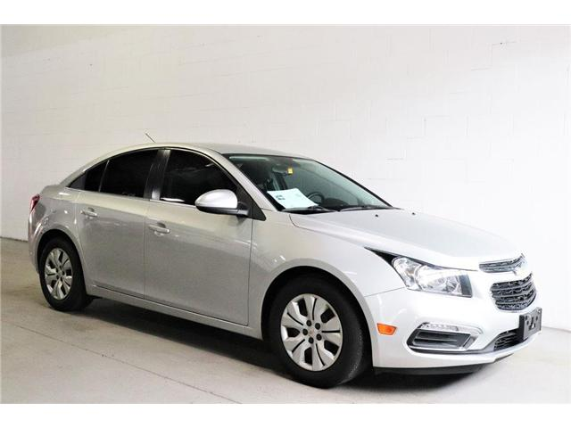 2015 Chevrolet Cruze 1LT (Stk: 226262) in Vaughan - Image 1 of 28