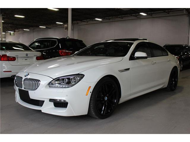 2015 BMW 650 Gran Coupe  (Stk: 761616) in Vaughan - Image 5 of 30