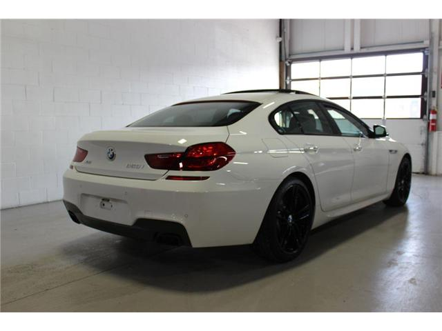2015 BMW 650 Gran Coupe  (Stk: 761616) in Vaughan - Image 6 of 30