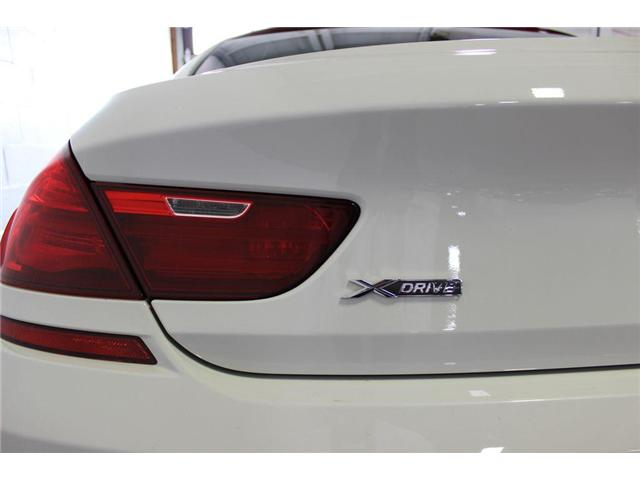 2015 BMW 650 Gran Coupe  (Stk: 761616) in Vaughan - Image 9 of 30