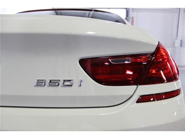 2015 BMW 650 Gran Coupe  (Stk: 761616) in Vaughan - Image 10 of 30