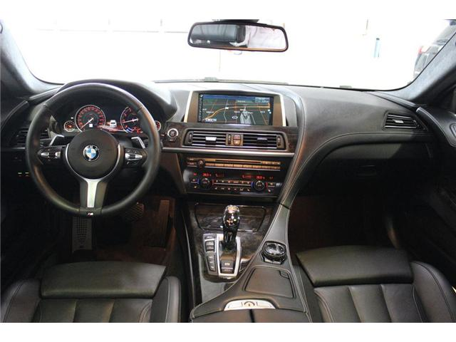 2015 BMW 650 Gran Coupe  (Stk: 761616) in Vaughan - Image 18 of 30