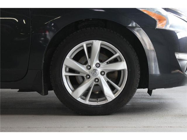 2013 Nissan Altima  (Stk: 400740) in Vaughan - Image 2 of 11