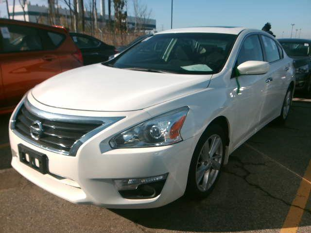 2014 Nissan Altima  (Stk: 222689) in Vaughan - Image 1 of 14