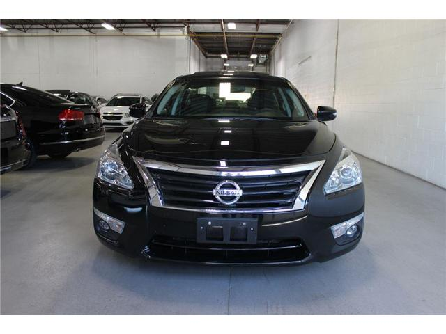 2014 Nissan Altima  (Stk: 223903) in Vaughan - Image 2 of 30