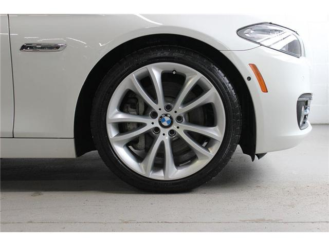 2014 BMW 535i xDrive (Stk: 531552) in Vaughan - Image 2 of 30