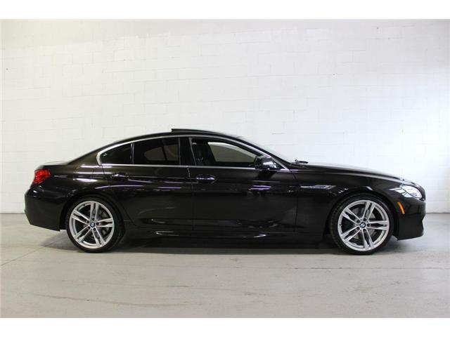 2013 BMW 650i xDrive Gran Coupe (Stk: 097928) in Vaughan - Image 2 of 29