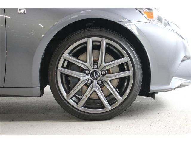 2016 Lexus IS 300 Base (Stk: 005553) in Vaughan - Image 2 of 16