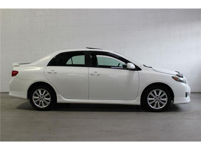 2010 Toyota Corolla  (Stk: 259205) in Vaughan - Image 2 of 25