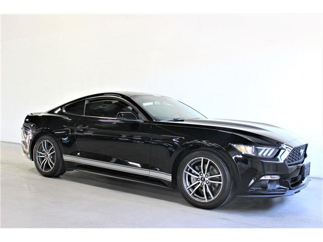 2016 Ford Mustang  (Stk: 305657) in Vaughan - Image 1 of 28