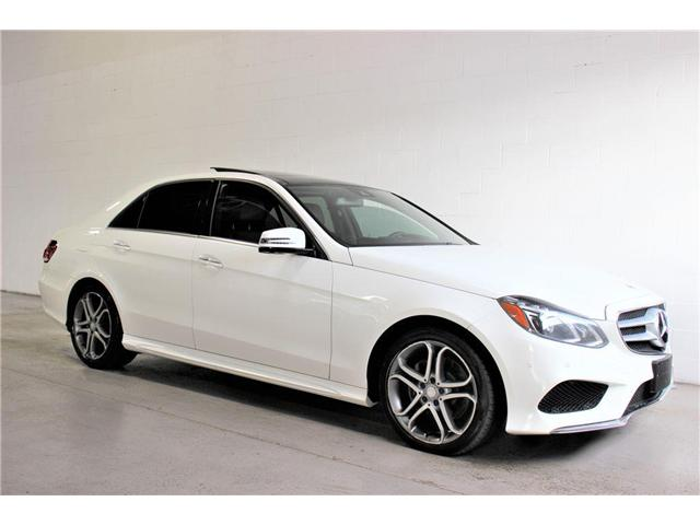 2014 Mercedes-Benz E-Class Base (Stk: 952957) in Vaughan - Image 1 of 30