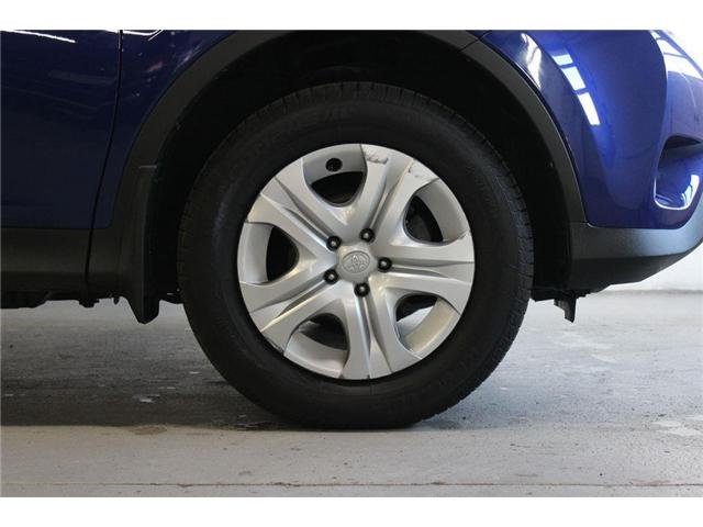 2015 Toyota RAV4  (Stk: 271602) in Vaughan - Image 2 of 26