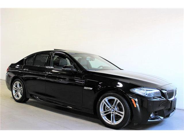 2015 BMW 528i xDrive (Stk: 143514) in Vaughan - Image 1 of 18