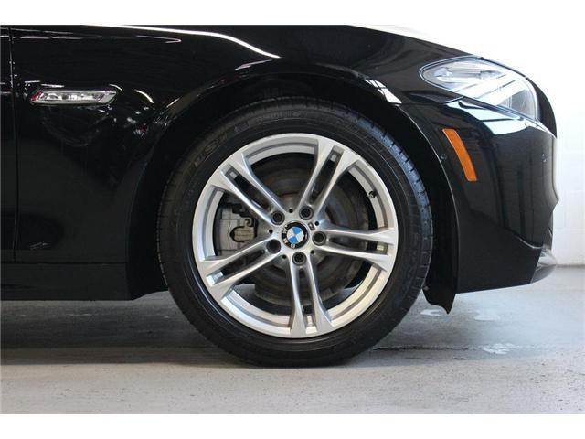 2015 BMW 528i xDrive (Stk: 143514) in Vaughan - Image 2 of 18