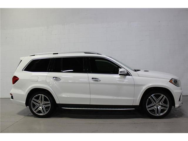 2016 Mercedes-Benz GL-Class Base (Stk: 699837) in Vaughan - Image 2 of 30