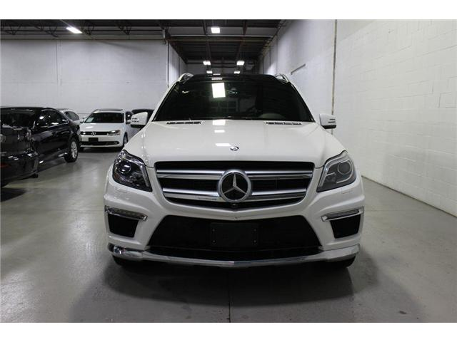2016 Mercedes-Benz GL-Class Base (Stk: 699837) in Vaughan - Image 3 of 30