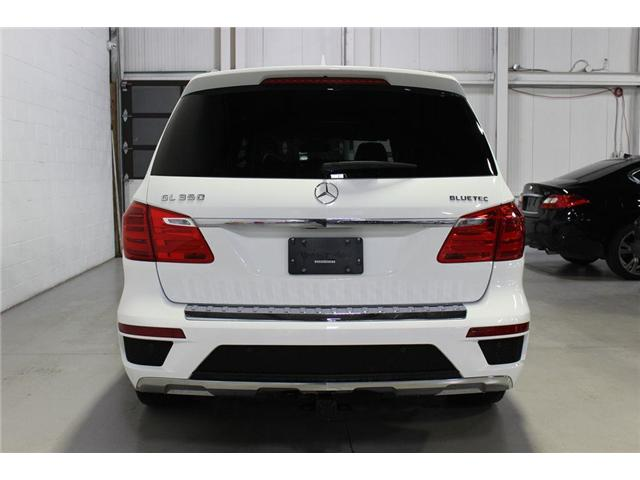 2016 Mercedes-Benz GL-Class Base (Stk: 699837) in Vaughan - Image 6 of 30