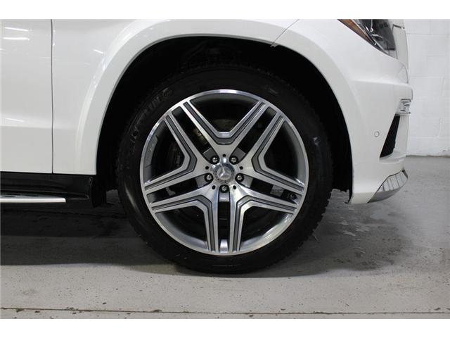 2016 Mercedes-Benz GL-Class Base (Stk: 699837) in Vaughan - Image 10 of 30
