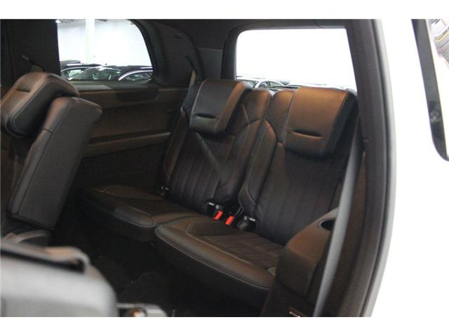 2016 Mercedes-Benz GL-Class Base (Stk: 699837) in Vaughan - Image 13 of 30