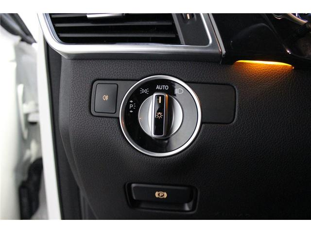 2016 Mercedes-Benz GL-Class Base (Stk: 699837) in Vaughan - Image 22 of 30