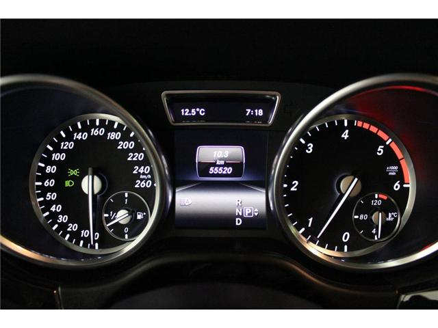 2016 Mercedes-Benz GL-Class Base (Stk: 699837) in Vaughan - Image 23 of 30