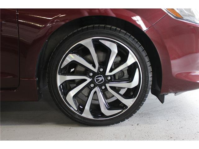2016 Acura ILX A-Spec (Stk: 801564) in Vaughan - Image 2 of 30