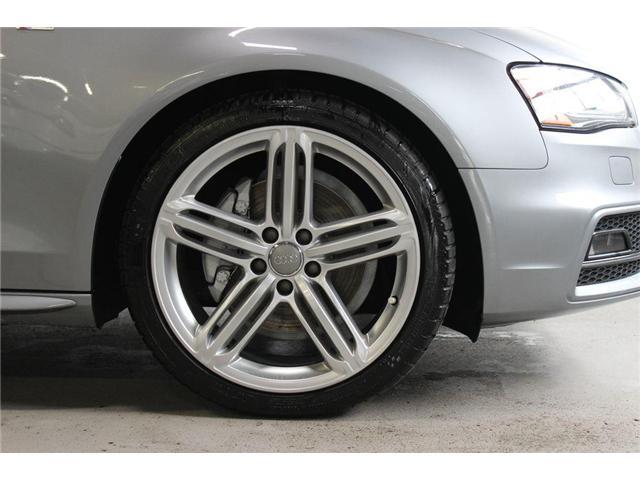 2015 Audi A4  (Stk: 024680) in Vaughan - Image 2 of 30