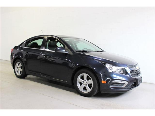 2015 Chevrolet Cruze  (Stk: 274318) in Vaughan - Image 1 of 30