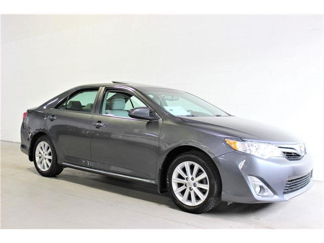 2014 Toyota Camry  (Stk: 768646) in Vaughan - Image 1 of 30