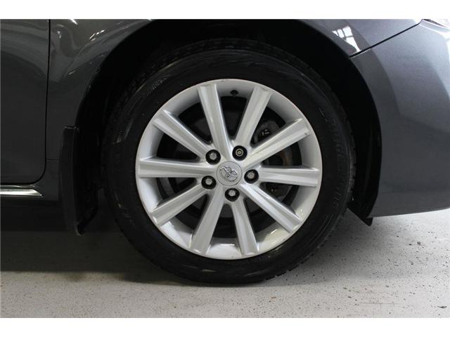 2014 Toyota Camry  (Stk: 768646) in Vaughan - Image 2 of 30